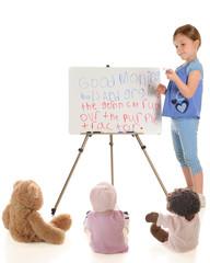 Teaching Toys