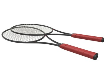 Tennis racquet 5