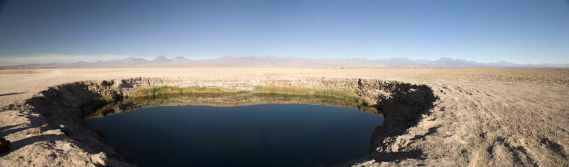Laguna altiplanicas, Chile