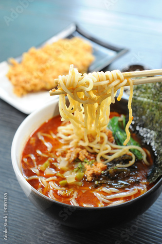 Noodles , Japanese Food