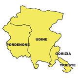 regione friuli poster