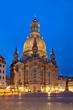 Dresden Frauenkirche HDR