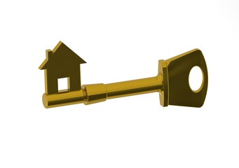 Real estate key