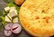 Ossetian cuisine.