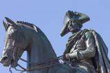 Fototapety Frederick II (the Great) of Prussia in Berlin