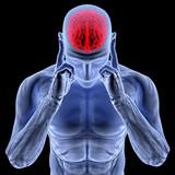 Fototapety brain