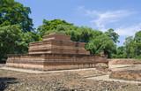 Temple of Muara Jambi. Sumatra, Indonesia