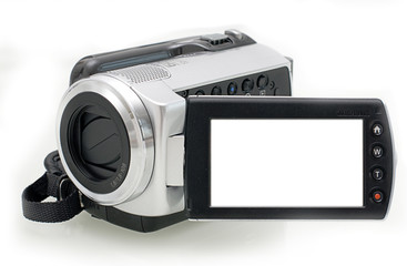 Video  camera 2