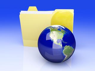 Globales Verzeichniss - USA