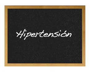 Hypertension.