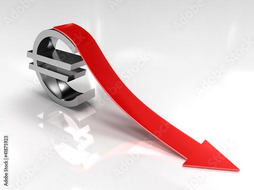 Euro Deflation
