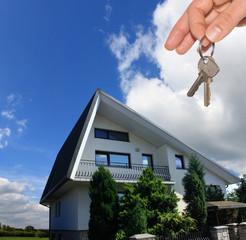 realtor work key to own home