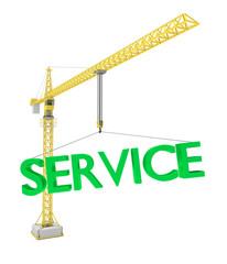 Kran Service