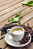 hot cup of coffee - 41883935