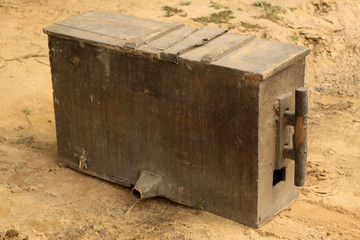 wind box