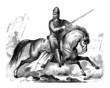 Richard Lionheart - 12th century