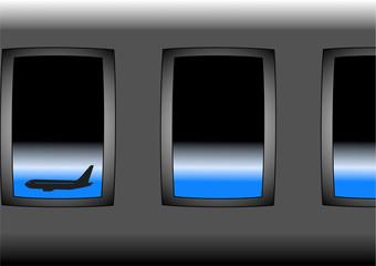 intérieur avion 3