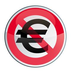 sortie de l'euro