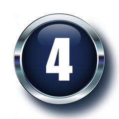 Dört mavi ikonda