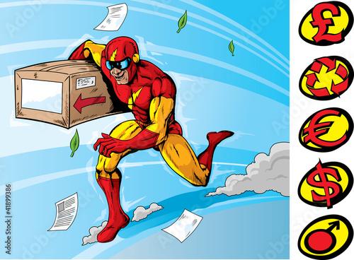 Super Delivery