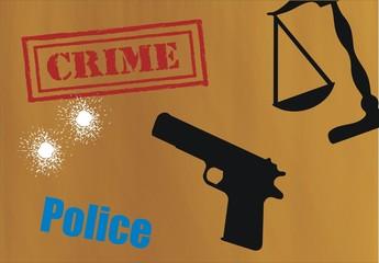 fond crime