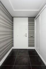 Home enterance door