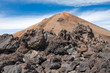 Teide volcano. Tenerife, Canary Islands