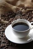 Fototapety コーヒー