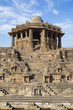 Sun Temple at Modhera, Gujarat, India.