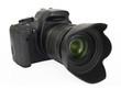 Camera digital reflex