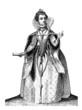 Elizabethan Fashion - Renaissance 16th century