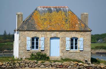 maison de Saint-Cado