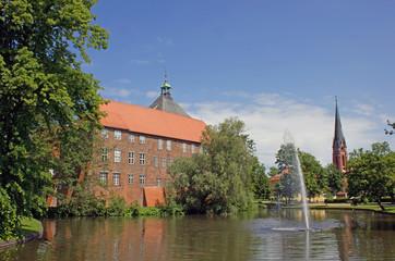Winsener Schloss (Niedersachsen)