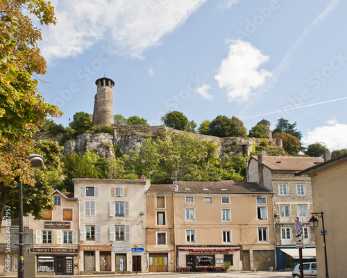 Saint-Hippolyte Hill