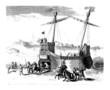 Ship - 13th century