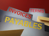 Invoices (payables) poster