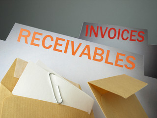 Invoices (receivables)