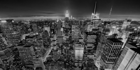 new york de nuit