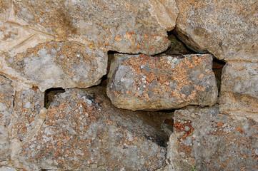 muro del pianto sardo