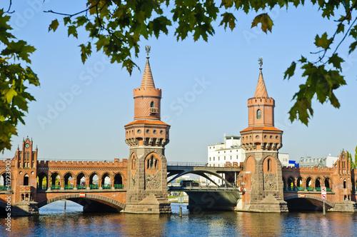 Fototapeten,berlin,brücke,wölben,architektur