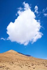 Highlands of Tibet