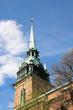 Tyska Kyrkan in Stockholm