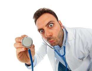 WOW stetoscopio