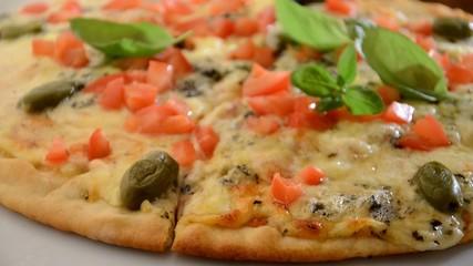 Pizza 比萨 піца بيتزا