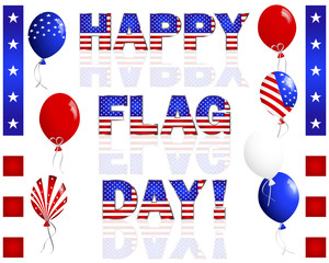 Happy Flag Day.
