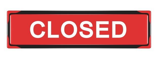 Closed 1.07