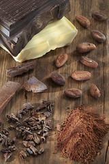 Fève de Cacao -Torréfaction,concassage & Broyage