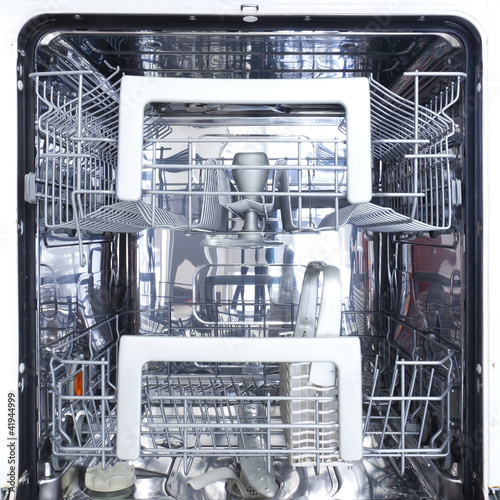 Modern dishwasher