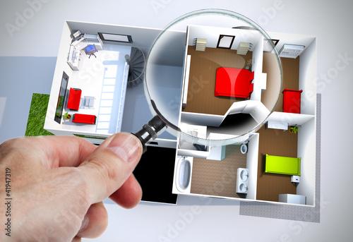 Concept maison