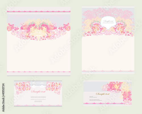 wedding reception card set. Add to cart · Facebook · Twitter · LinkedIn